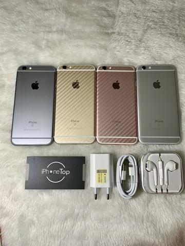 IPhone 6s 64GB com garantia