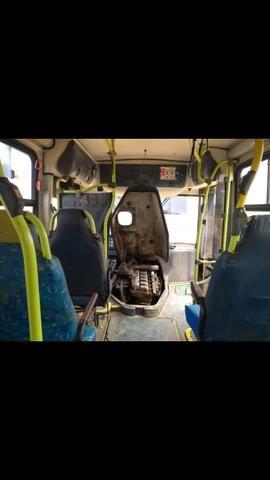 Ônibus Wolks - Foto 3