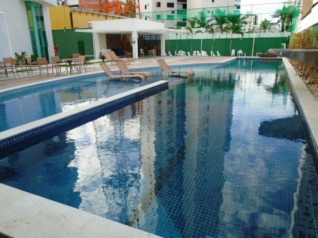 Apartamento à venda, 5 quartos, 3 vagas, aldeota - fortaleza/ce - Foto 4