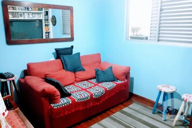 Apartamento à venda com 3 dormitórios em Padre eustáquio, Belo horizonte cod:251011 - Foto 7
