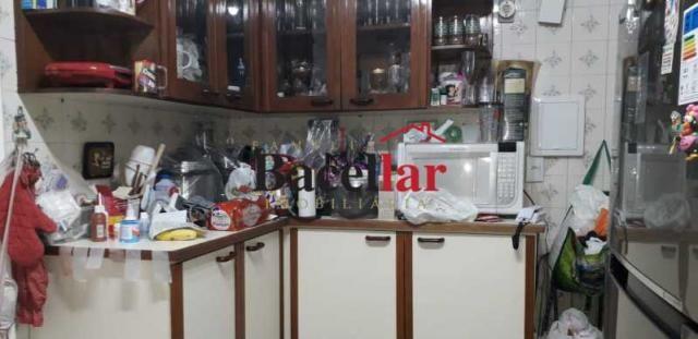 Apartamento à venda com 3 dormitórios em Rio comprido, Rio de janeiro cod:TIAP31795 - Foto 18