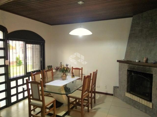 Casa à venda com 3 dormitórios em Jardim glória, Bento gonçalves cod:9889669 - Foto 4