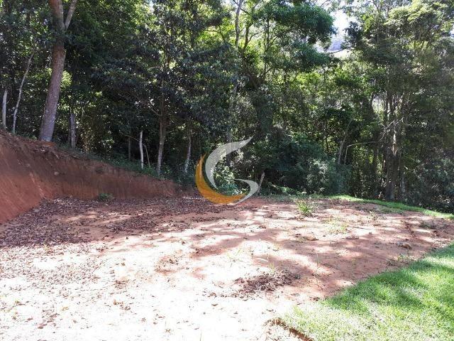Terreno à venda, 1700 m² por R$ 250.000 - Corrêas - Petrópolis/RJ