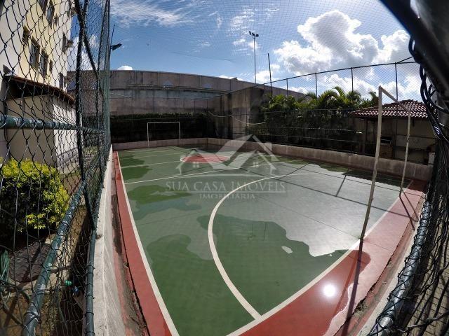 BN- Apartamento - 2 Quartos - Colina de Laranjeiras - Lazer Completo - Elevador - Foto 17