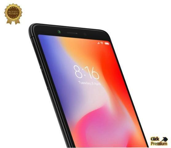 KIT Xiaomi Redmi 6 Global - 64 GB / 4 GB + Fone Ouvido + Película- 7 Brindes- Câmera Dupla - Foto 4