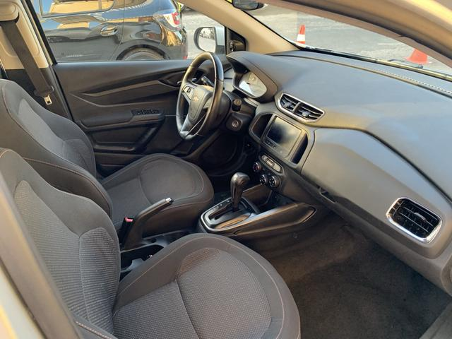 Chevrolet onix 1.4 Automático ltz 2014 - Foto 6