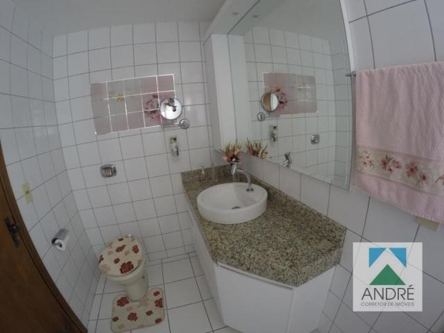 Apartamento, Vila Nova, Blumenau-SC - Foto 13