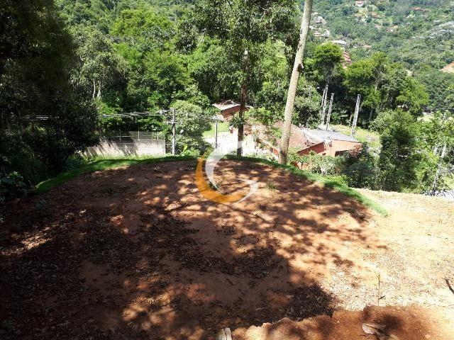 Terreno à venda, 1700 m² por R$ 250.000 - Corrêas - Petrópolis/RJ - Foto 6