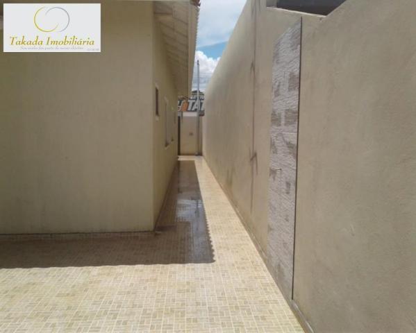 Casa à venda com 3 dormitórios em Chácaras do abreu, Formosa cod:CA00005 - Foto 6