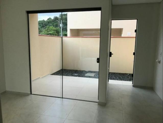 Casa à venda com 3 dormitórios em Glória, Joinville cod:ONE958 - Foto 17