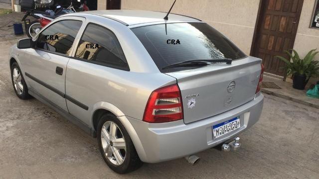 GM Chevrolet astra advantage completo 2.0 prata - Foto 2