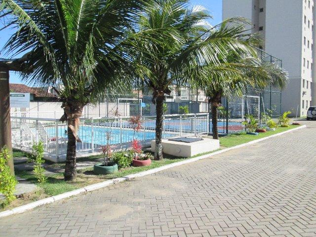 MG - Apartamento 2 Quartos com vista eterna para o Mar de Jacaraipe - Foto 17