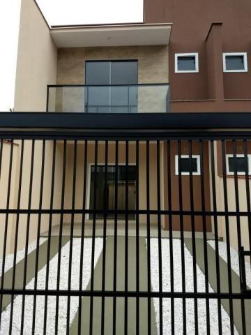 Casa à venda com 3 dormitórios em Glória, Joinville cod:ONE958