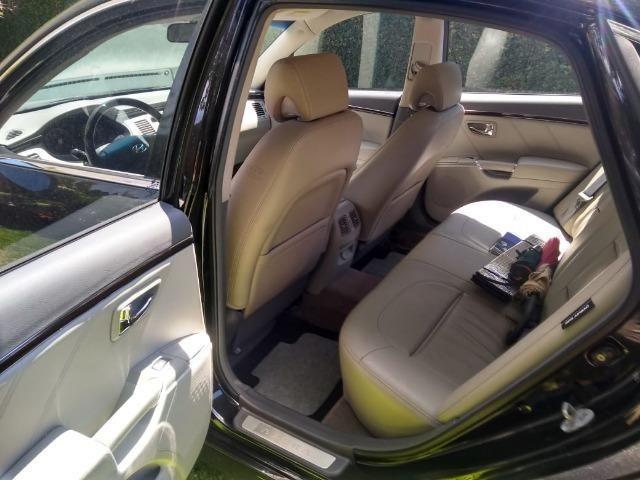 Hyundai Azera GLS 3.3 V6 24V 4p Aut. - Oferta - impecável - troco - Foto 7