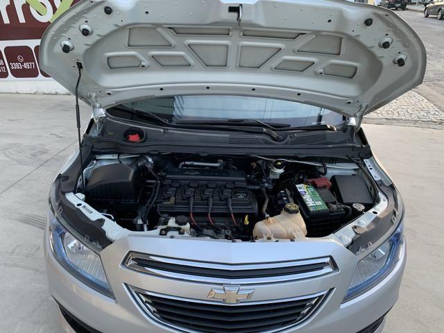 Chevrolet onix 1.4 Automático ltz 2014 - Foto 7