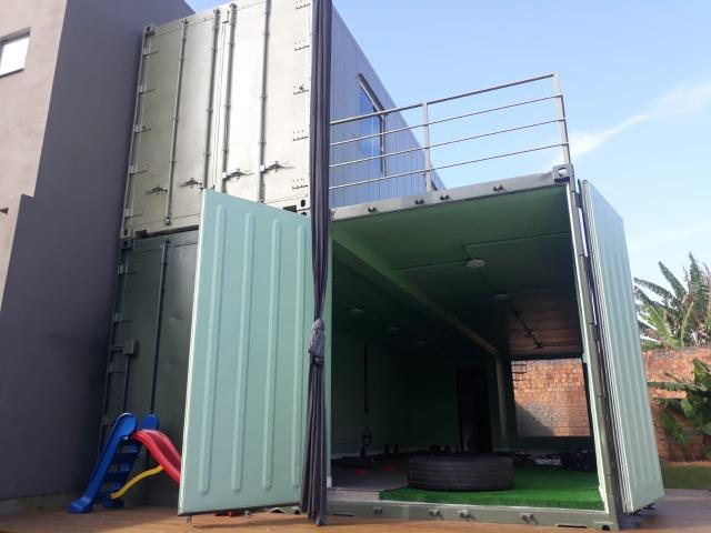 Containers Academmia