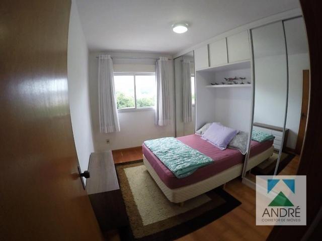 Apartamento, Vila Nova, Blumenau-SC - Foto 15