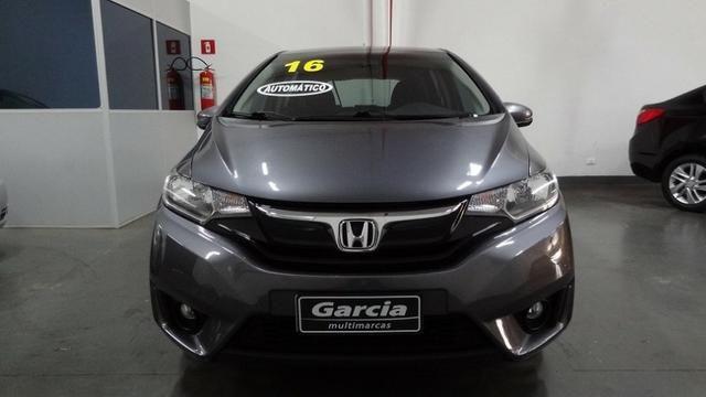 Honda Fit 1.5 16v EX AT (Flex) - Foto 2