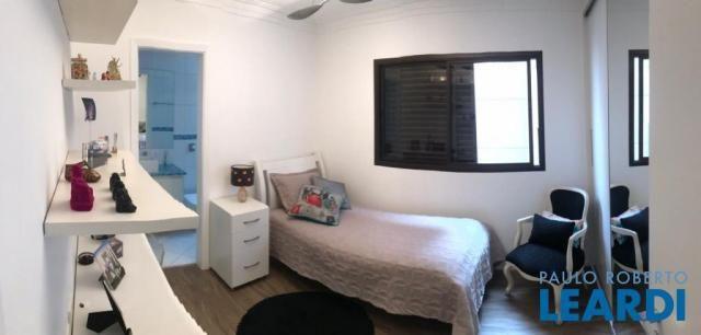 Apartamento à venda com 4 dormitórios em Perdizes, São paulo cod:580952 - Foto 8