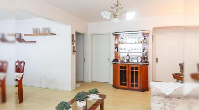 Apartamento à venda, 50 m² por R$ 300.000,00 - Cristo Rei - Curitiba/PR - Foto 6