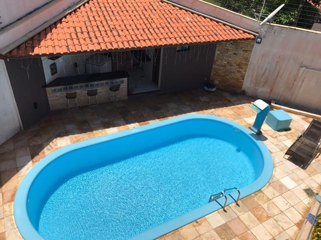 Alugo linda casa de alto padrão- Aracagy- Próximo a praia do meio - Foto 7