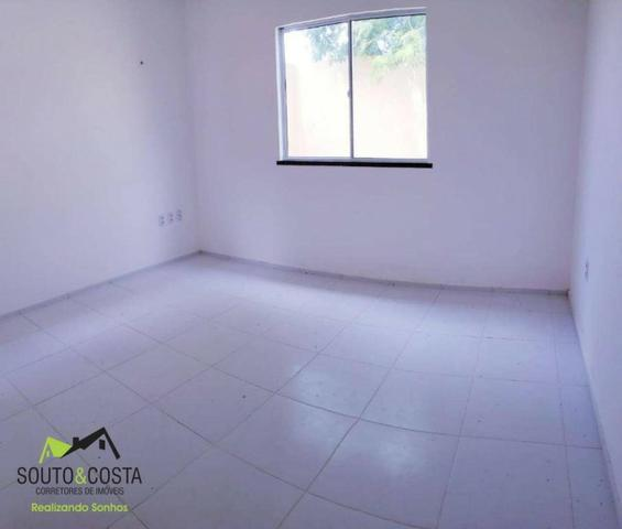 Sua Casa Nova com Facilidade no Pagamento - Foto 6