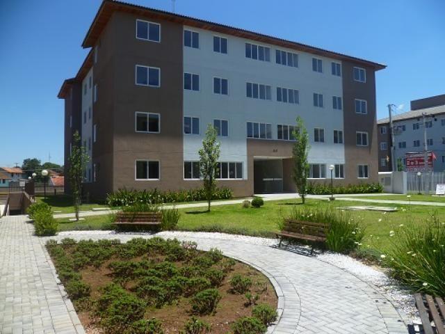 Apartamento à venda, 68 m² por r$ 225.000,00 - ecoville - curitiba/pr - Foto 12
