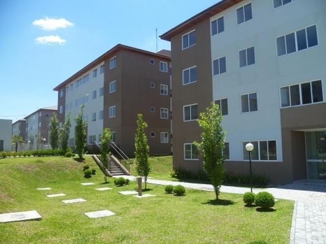 Apartamento à venda, 68 m² por r$ 225.000,00 - ecoville - curitiba/pr - Foto 8