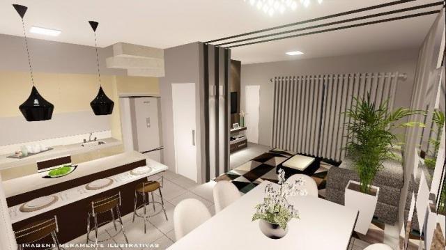 Casa à venda com 3 dormitórios em Glória, Joinville cod:ONE958 - Foto 19