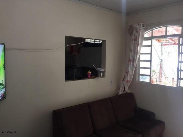Vendo Casa na QNO 11 Ceilândia norte com habite-se e escriturada * - Foto 6