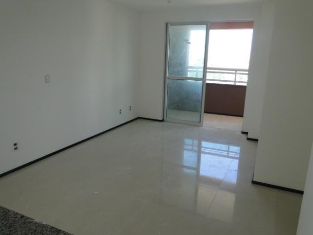 AP1502 Condomínio Las Palmas, Parque Del Sol, apartamento com 3 quartos, 2 vagas, lazer - Foto 5