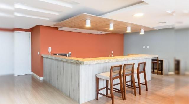 Apartamento à venda, 33 m² por R$ 265.000,00 - Centro - Curitiba/PR - Foto 18
