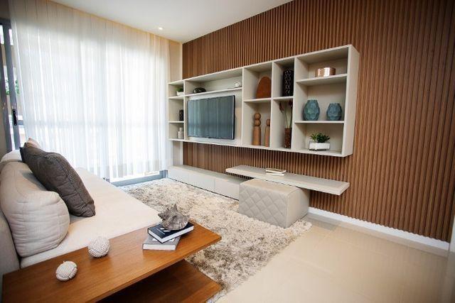Apartamento 3 Quartos com Suíte Lavabo Varanda Sacada e Lazer RG Personal Recreio - Foto 18