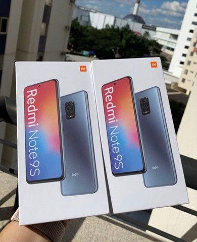 Promocao Xiaomi Redmi Note 9s - 64GB (pronta entrega) - Foto 2