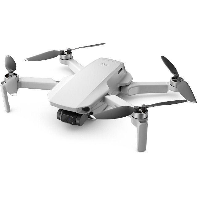 Drone DJI Mavic Mini, Homologado Pela Anatel Com 1 Ano de Garantia no Brasil - MT1SS5 - Foto 4