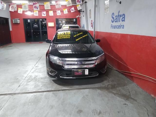 Ford Fusion 2.5 sel 16v gasolina 4p automático - Foto 13
