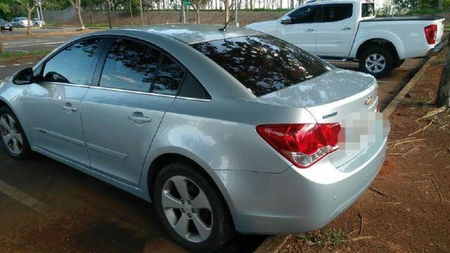 Vendo Cruze 2012, Automático, Couro, Completo. ótimo estado - Foto 10