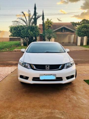 Honda Civic LXR - Foto 7
