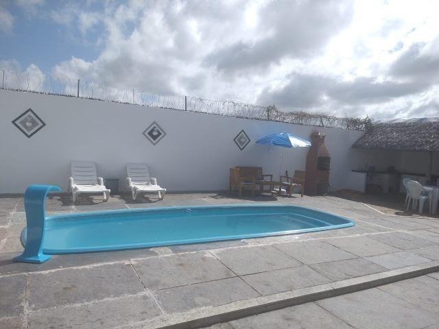 Aluga-se ampla casa com piscina e 02 andares em Barreirinhas (Lençóis Maranhenses) - Foto 2