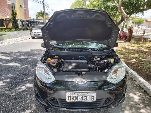 Fiesta Class 1.6 Hatch Completo - Foto 3