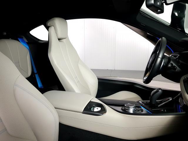 BMW i8 e-Drive 1.5 TB 12V 362cv Aut. - Cinza - 2015 - Foto 9