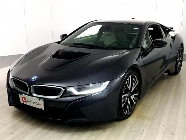BMW i8 e-Drive 1.5 TB 12V 362cv Aut. - Cinza - 2015 - Foto 18