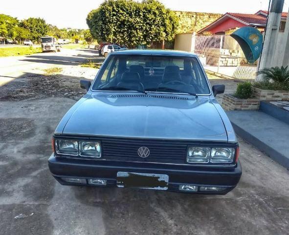 Passat 1.9 turbo - Foto 2