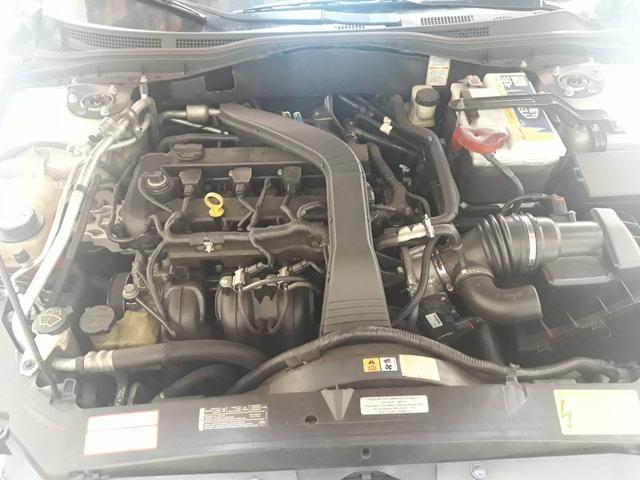 Ford fusion 2.3 sel 2008 prata - Foto 10