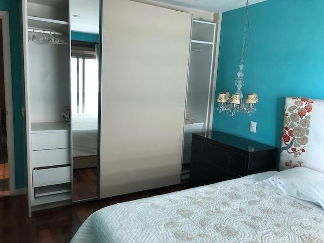 Top Apartamento Sao Conrado 450m² - Foto 9