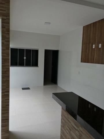 Casa - Maria Inês, acabamento inovador, 3 quartos - Foto 11