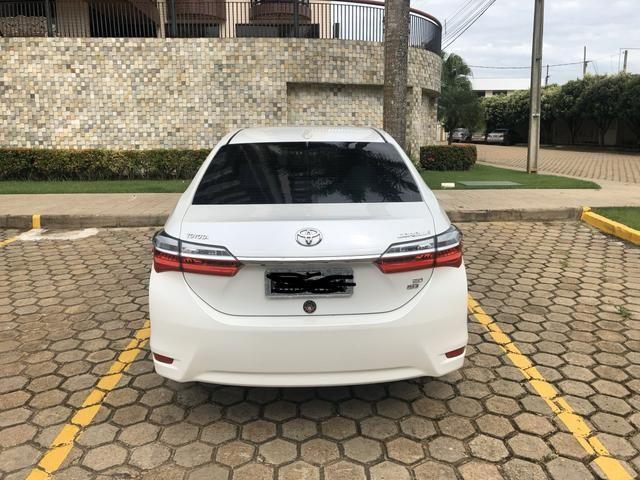 Corolla XEI 2.0 Flex Mod2018 25mil Km - Foto 3