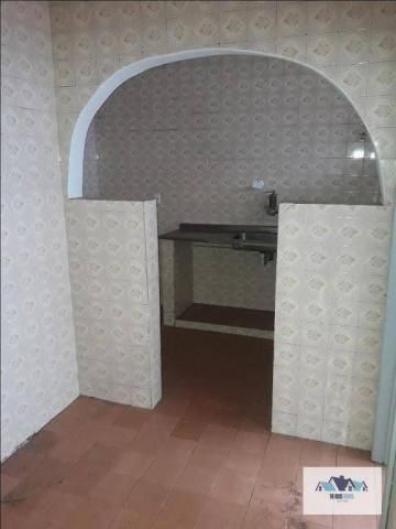 Apartamento com 3 dormitórios para alugar, muito amplo, melhor ponto do Bairro, por R$ 1.4 - Foto 12