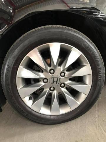 Honda civic lxl 1.8 mec. 2011/2011 - Foto 4