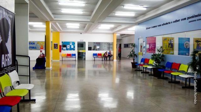 SETOR D Pistão Sul, Predio inteiro pronto para Escola ou Concessionária - Foto 2